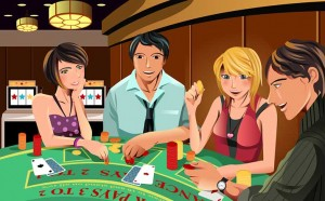 blackjack-players