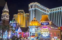 In places like Las Vegas you can find almost any type of Blackjack game with high and low limits.