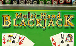 Hand blackjack