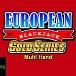 Microgaming Blackjack Gold Series
