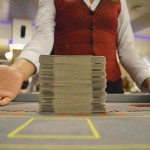 Blackjack - Shuffle Tracking
