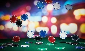 Progressive Betting System for Blackjack