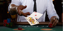 Blackjack Tips & Myths