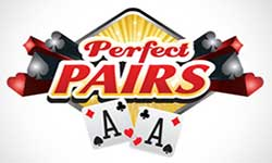 Blackjack 21+ Perfect Pairs sidebet is a great way to spice up a regular Blackjack game.