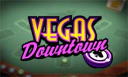 Vegas Downtown is a low-risk blackjack variant with a house edge of just 0.39%.