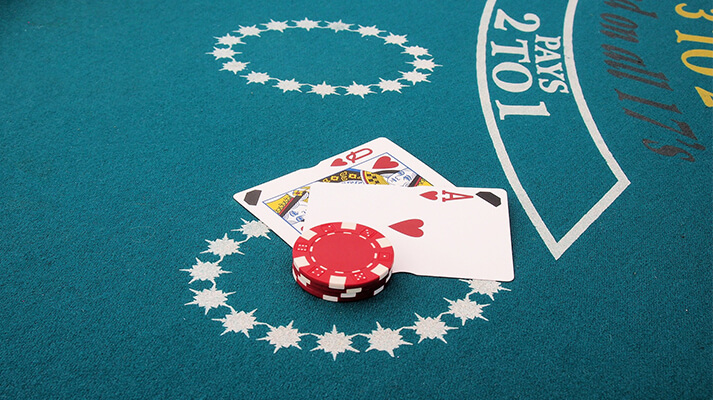 How to use Blackjack practice apps