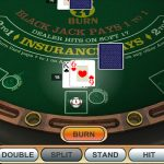 21 Burn Blackjack Game Review