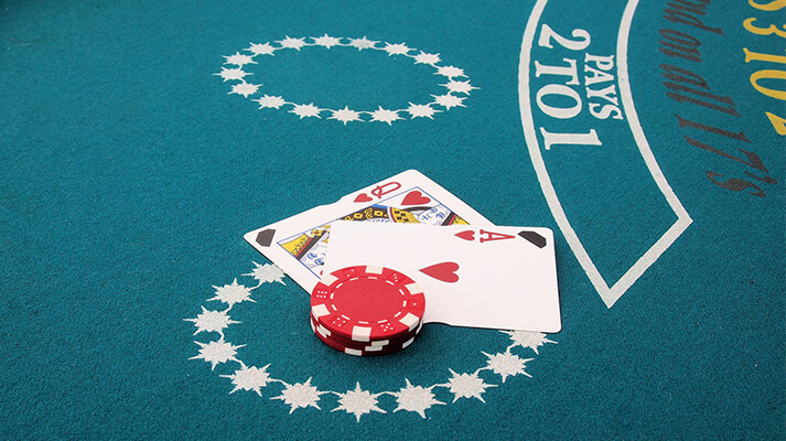 Top Blackjack tips