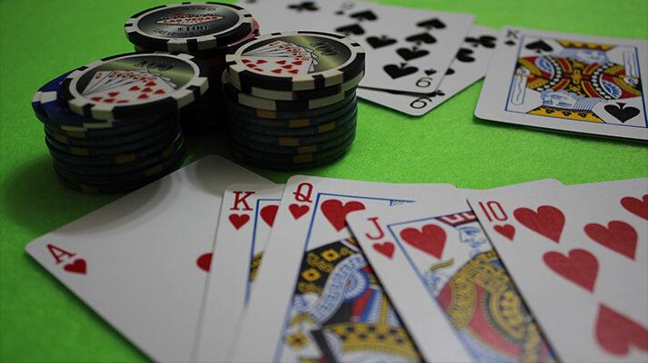 Luxor blackjack